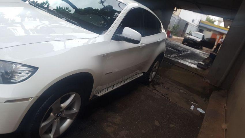 BMW X6 4.4 xDrive50i Auto - Foto #3