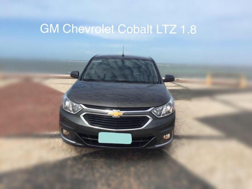 Chevrolet Cobalt LTZ 1.8 8V (Aut) (Flex) - Foto #1