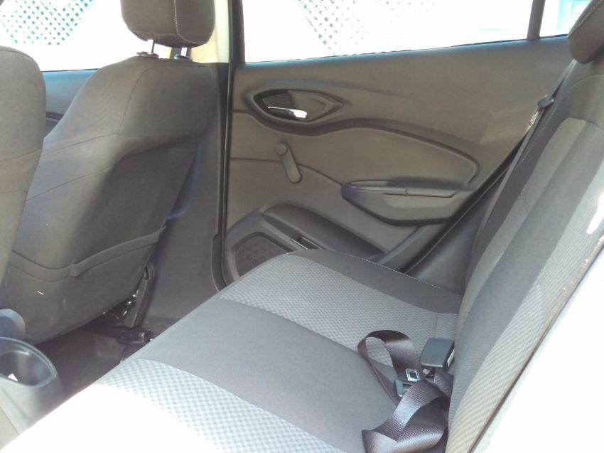 Chevrolet Prisma 1.4 Eco LT SPE/4 - Foto #2