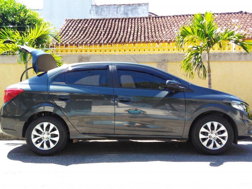 Chevrolet Prisma 1.4 Eco LT SPE/4 - Foto #1