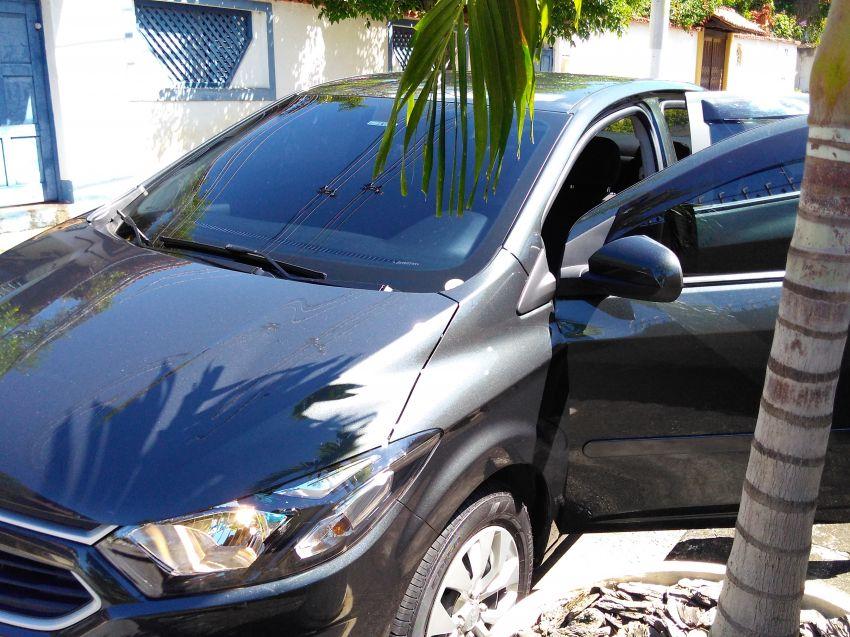 Chevrolet Prisma 1.4 Eco LT SPE/4 - Foto #9