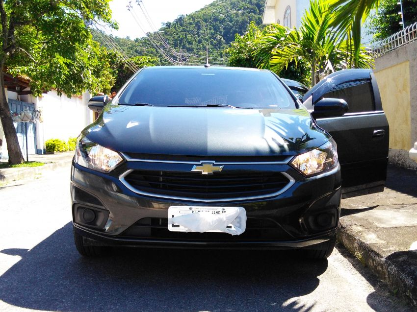 Chevrolet Prisma 1.4 Eco LT SPE/4 - Foto #10