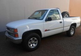 Chevrolet Silverado Pick Up D20 4.2