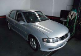 Chevrolet Vectra Elegance 2.0