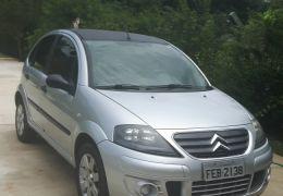 Citroën C3 GLX 1.4 8V