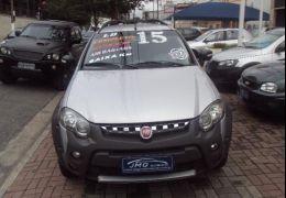 Fiat Weekend Trekking 1.6 Flex 16V 5p