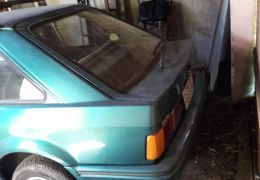 Ford Escort Hatch Hobby 1.0 - Foto #3