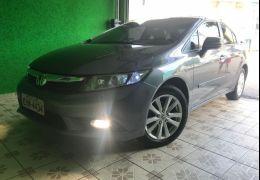 Honda New Civic LXR 2.0 i-VTEC (Flex) (Aut)