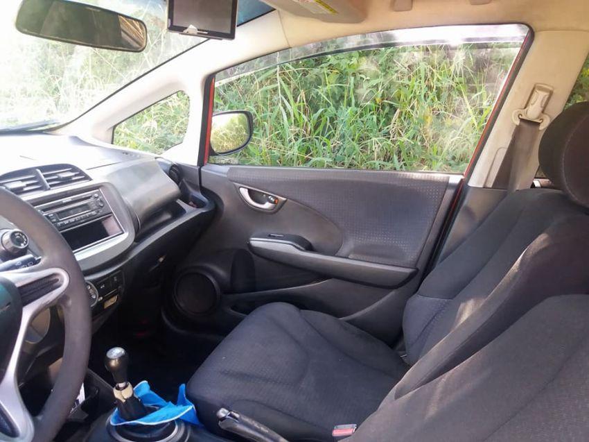 Honda Fit LXL 1.4 (flex) - Foto #5