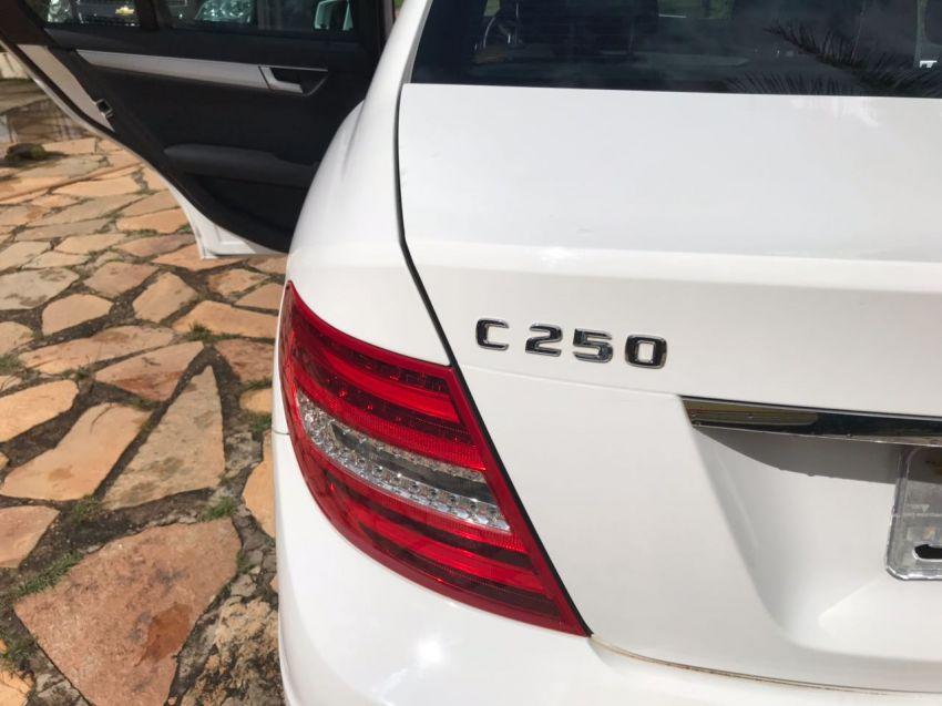 Mercedes-Benz 250 C - Foto #2