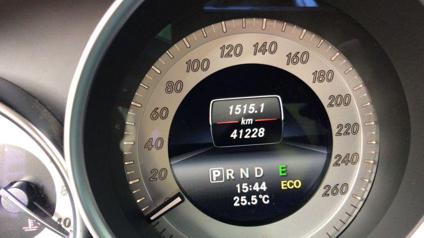 Mercedes-Benz 250 C - Foto #3