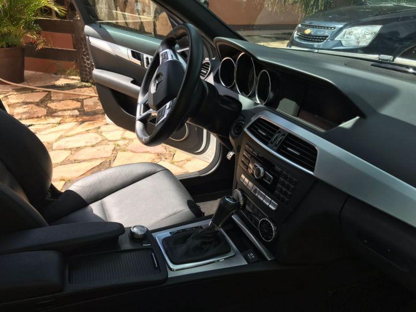 Mercedes-Benz 250 C - Foto #8