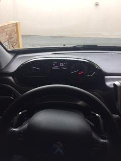 Peugeot 2008 Griffe 1.6 16V (Aut) (Flex) - Foto #2