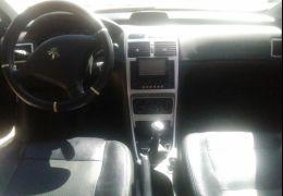 Peugeot 307 Hatch. 1.6 16v Millesim 200 (Flex)