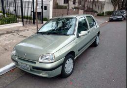 Renault Clio Hatch. RT 1.6 (importado)