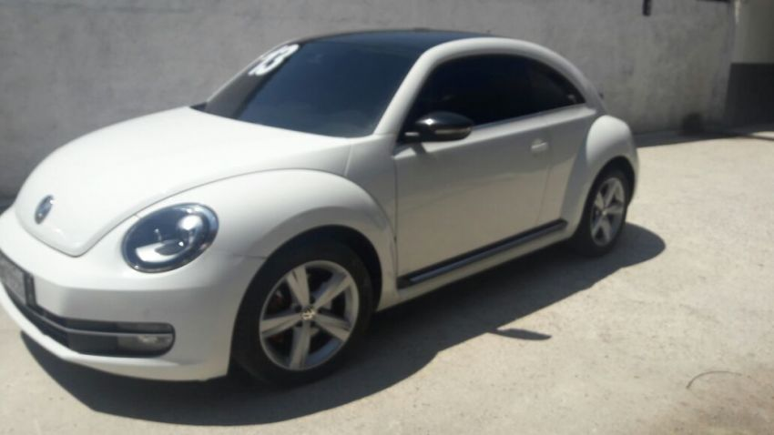 Volkswagen Fusca 2.0 TSi Sport DSG (Aut) - Foto #1