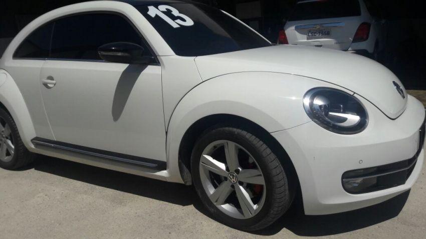 Volkswagen Fusca 2.0 TSi Sport DSG (Aut) - Foto #2