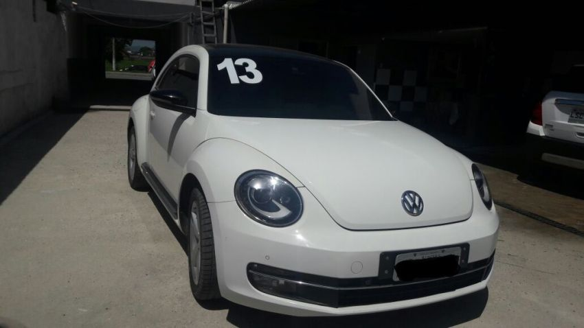 Volkswagen Fusca 2.0 TSi Sport DSG (Aut) - Foto #3