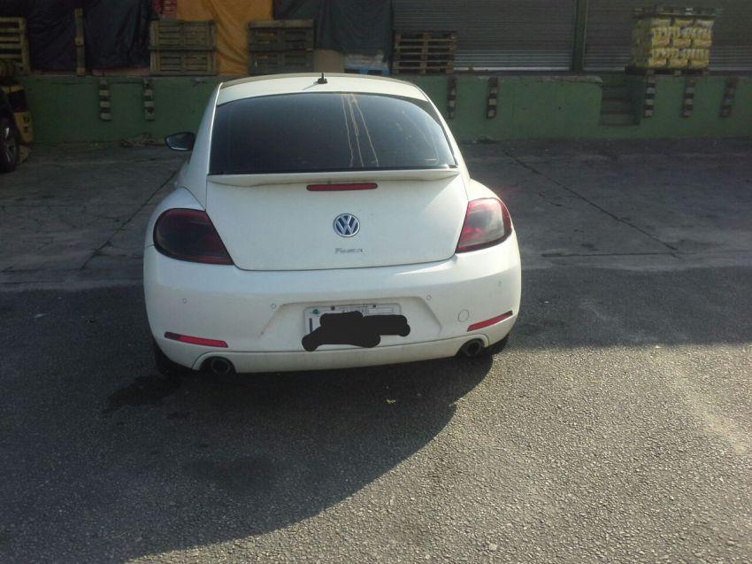 Volkswagen Fusca 2.0 TSi Sport DSG (Aut) - Foto #5