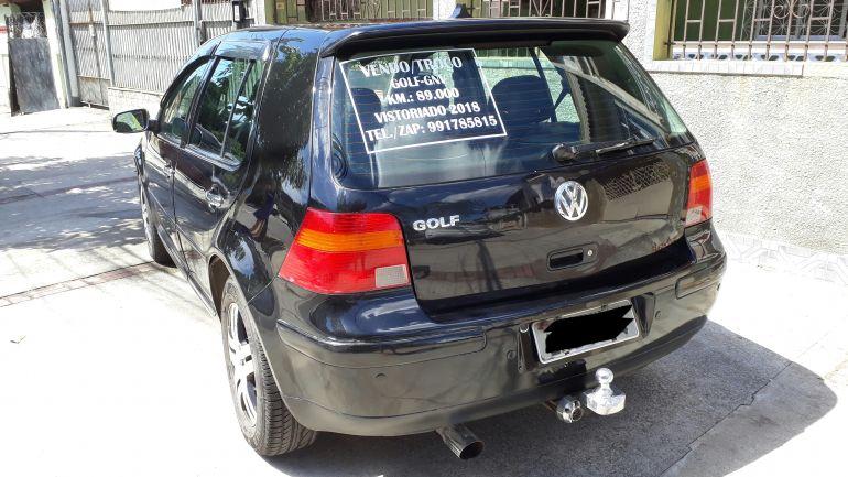 Volkswagen Golf 1.4 TSi BlueMotion Tech. DSG Highline - Foto #1