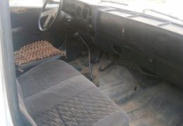 Chevrolet A20 Pick Up Custom S 4.1 (Cab Simples)