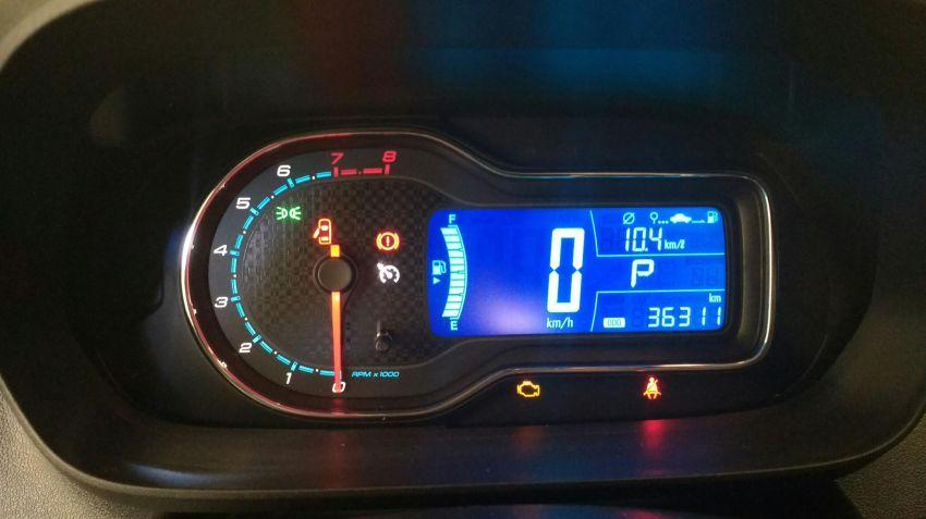 Chevrolet Cobalt Elite 1.8 8V (Flex) (Aut) - Foto #1