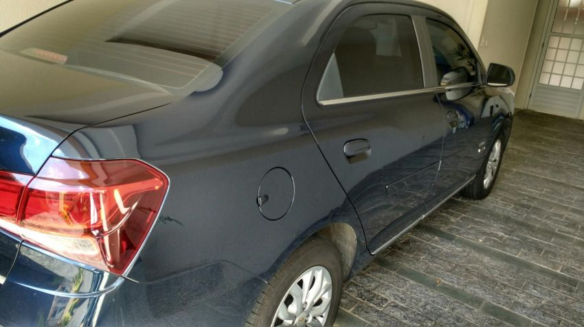 Chevrolet Cobalt Elite 1.8 8V (Flex) (Aut) - Foto #6