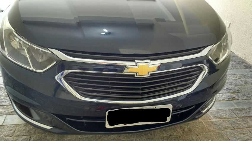 Chevrolet Cobalt Elite 1.8 8V (Flex) (Aut) - Foto #8