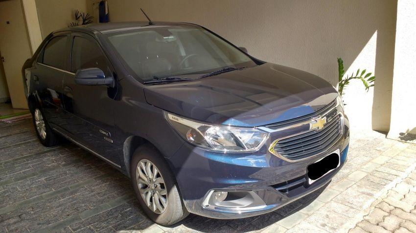 Chevrolet Cobalt Elite 1.8 8V (Flex) (Aut) - Foto #10