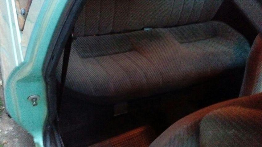 Chevrolet Kadett Hatch GL 1.8 EFi - Foto #4