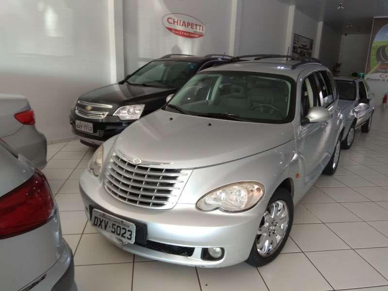 Chrysler PT Cruiser Limited 2.4 16V - Foto #1