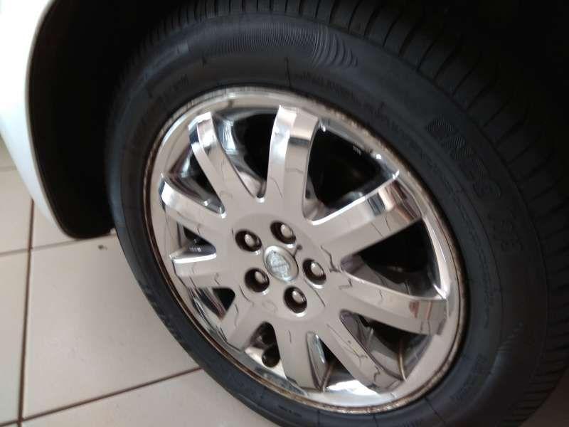 Chrysler PT Cruiser Limited 2.4 16V - Foto #2