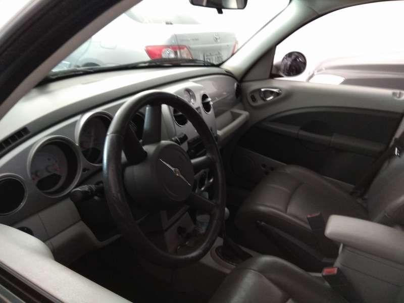 Chrysler PT Cruiser Limited 2.4 16V - Foto #4
