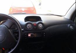 Citroën C3 XTR 1.6 16V (flex)