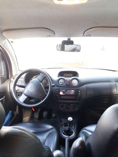 Citroën C3 XTR 1.6 16V (flex) - Foto #3