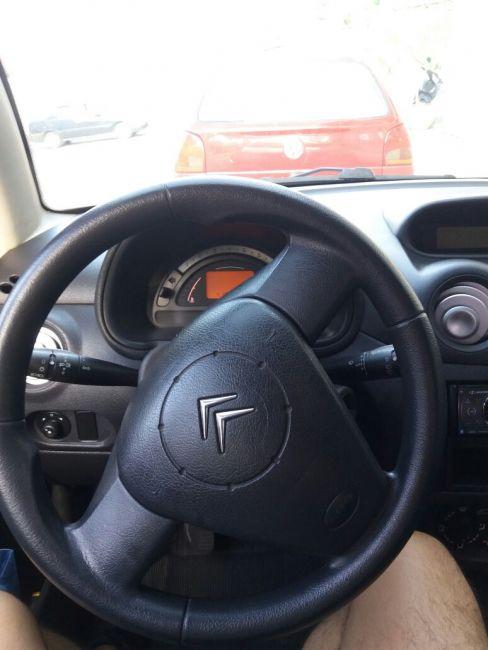 Citroën C3 XTR 1.6 16V (flex) - Foto #5