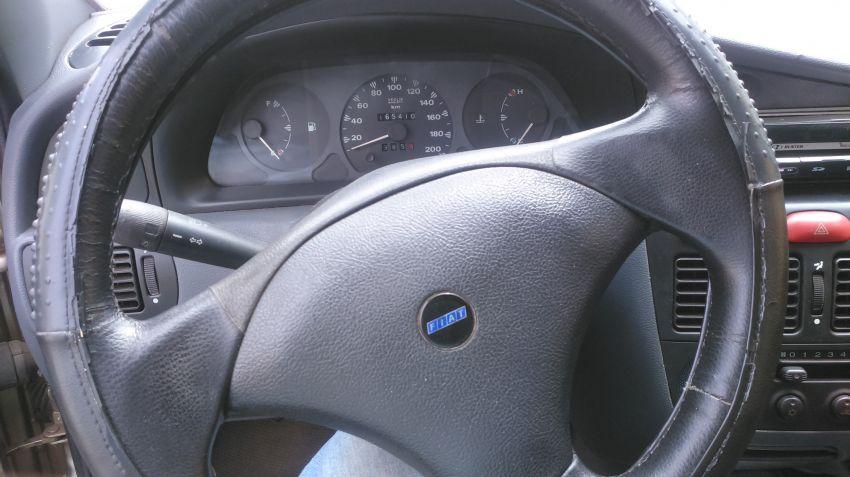 Fiat Palio Weekend ELX 1.6 MPi - Foto #7