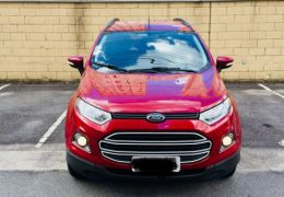 Ford Ecosport 1.6 SE PowerShift