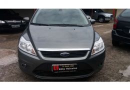 Ford Focus Hatch SE 2.0 16V PowerShift