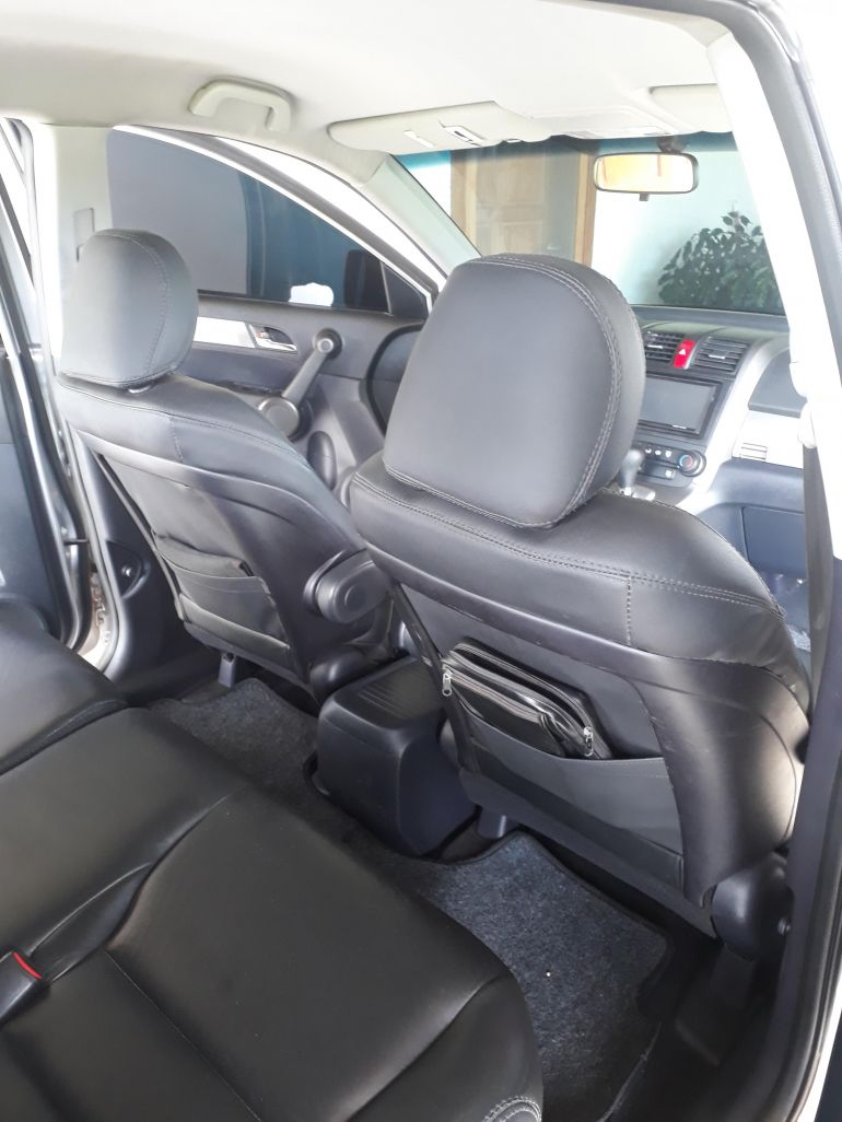 Honda CR-V LX 2.0 16v (Aut) - Foto #3