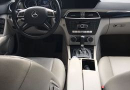Mercedes-Benz C 180 1.6 CGI Turbo