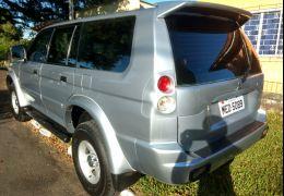 Mitsubishi Pajero Sport HPE 4x4 2.8 (aut)