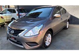 Nissan Versa 1.0 12V S (Flex)