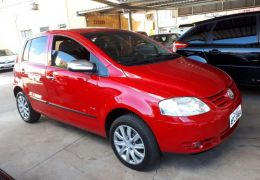 Volkswagen Fox Plus 1.6 8V