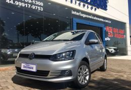 Volkswagen Fox 1.6 MSI Connect (Flex)