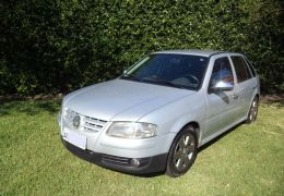 Volkswagen Gol Power 1.8 MI (Flex)