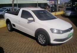Volkswagen Saveiro City 1.6 MI