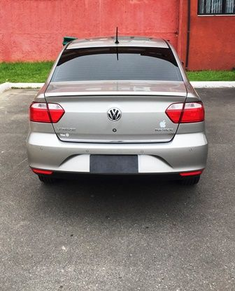 Volkswagen Voyage 1.6 MSI Comfortline I-Motion (Flex) - Foto #4
