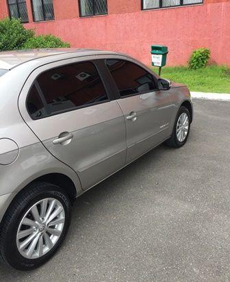Volkswagen Voyage 1.6 MSI Comfortline I-Motion (Flex) - Foto #5