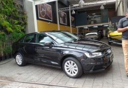 Audi A3 Sedan Attraction S-Tronic 1.4 TFSI 122 cv